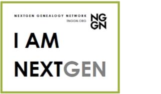 Download I Am NextGen Printable