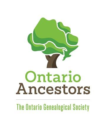 Supported by the Ontario Genealogical Society